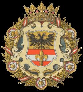 Wappen_Triest