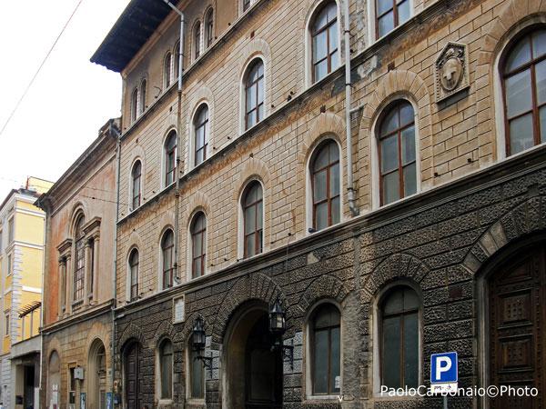 Banca Nazionale Di Lavoro Trieste : Scoprendotrieste.it la storia di trieste attraverso i suoi palazzi